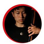 Nicholas Ng in Clrcle