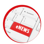 eNEWS-3 in circle
