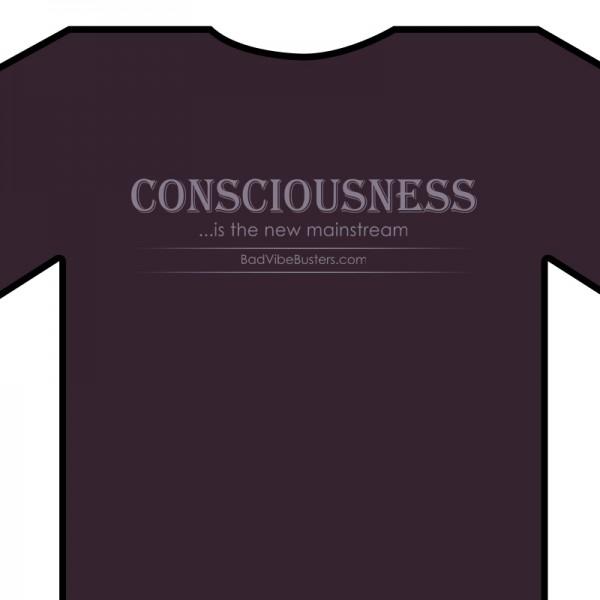 Conciousness---Dark
